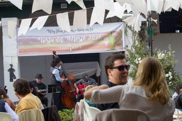 Fiesta del Mosto 2017