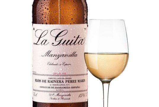 Manzanilla La Guita