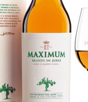 Brandy Maximum