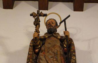 San Ginés de la Jara