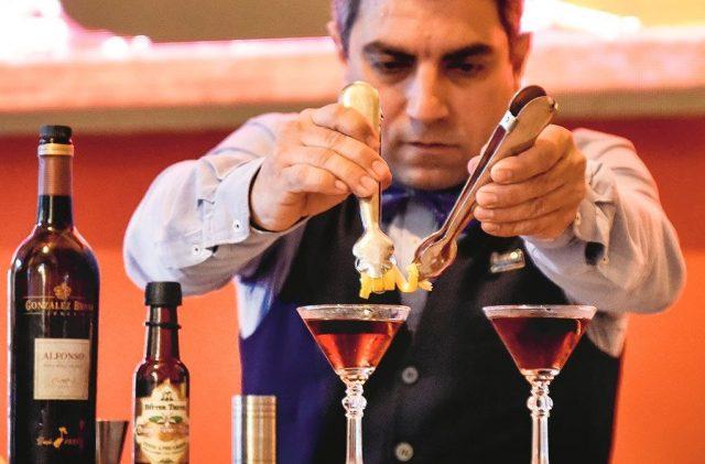 Tío Pepe Challenge, el encuentro entre el Vino de Jerez y la Coctelería
