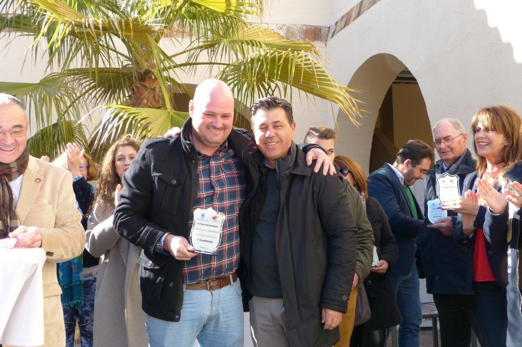 I Premio Mosto