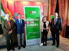 I Congreso Internacional del Vino en Andalucía