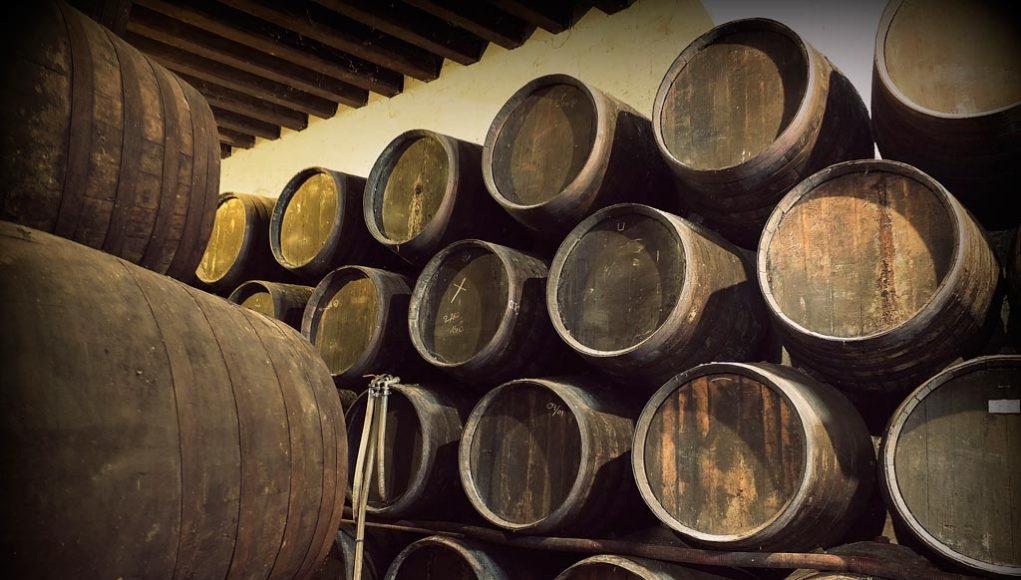 Bodegas Portales Pérez, Sanlúcar de Barrameda