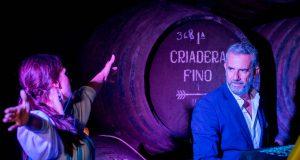 Cata musical en Bodega Viña La Constancia