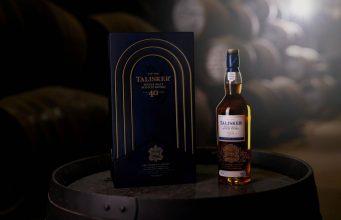 Las botas de Delgado Zuleta envejecen uno de los whiskys más exclusivos del mundo