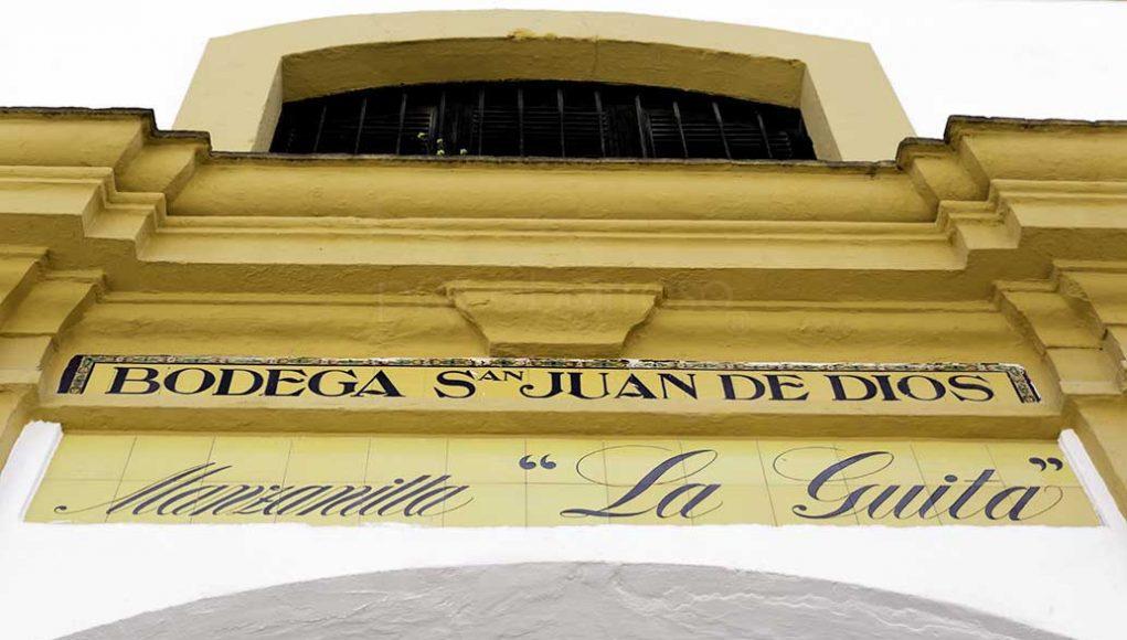 Bodega La Guita - Sanlúcar de Barrameda