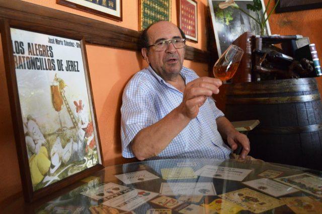 José María Martín Rubio