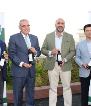 Jesús Liaño (Viñafiel), Jorge Pascual (Delgado Zuleta), José Federico Carvajal (Delgado Zuleta) y Rafael Galán (Viñafiel)
