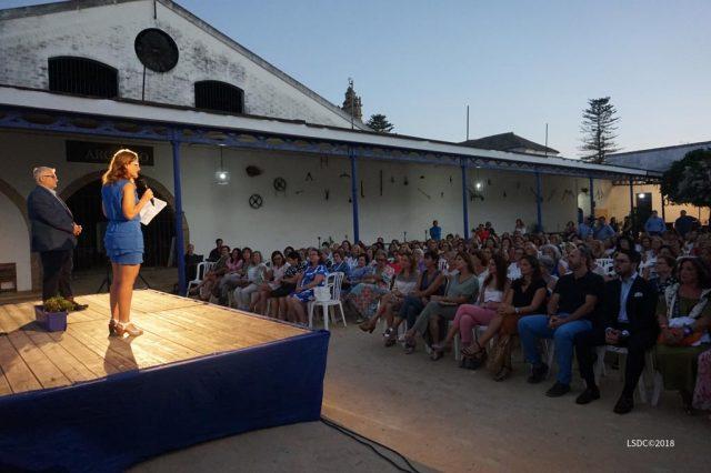 Presentación Viña del Carmen