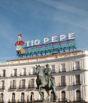 Luminoso Tío Pepe
