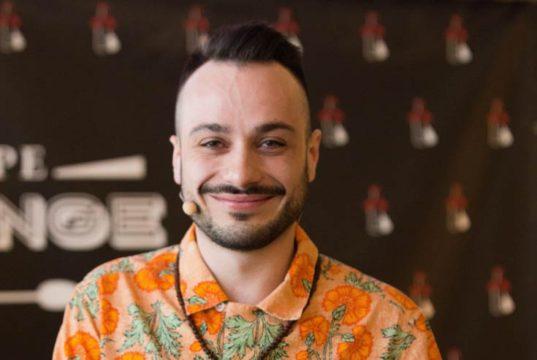 Marco Masiero