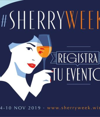 Sherry Week 2019