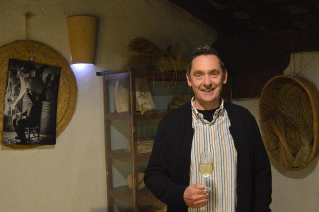 Entrevista a Andreas Rottmann