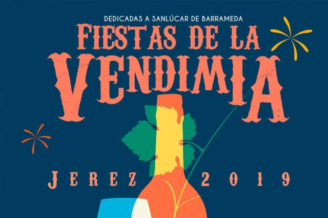 Fiestas de la Vendimia Jerez 2019