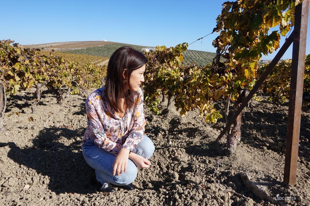 Entrevista a Inma Peña