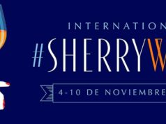 International Sherry Week 2019