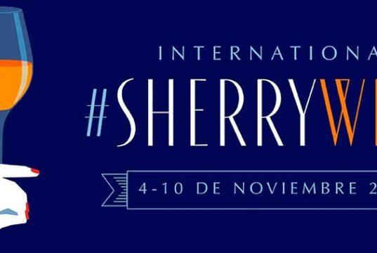 International Sherry Week 2019