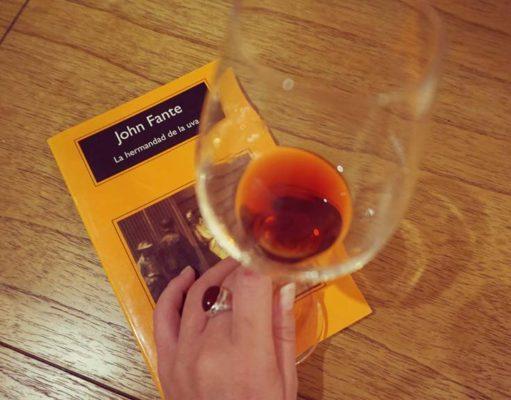 'La hermandad de la uva' John Fante
