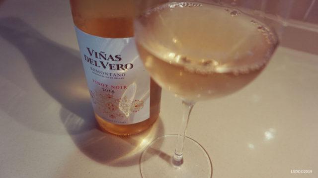 Pinot Noir, D.O. Somontano de Bodegas Viñas del Vero
