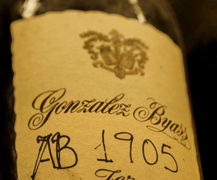 Bodegas González Byass por Paco Barroso