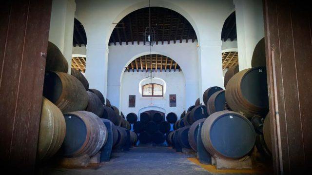 Bodegas Artesanas solicita el uso del alcohol para elaborar geles hidroalcohólicos