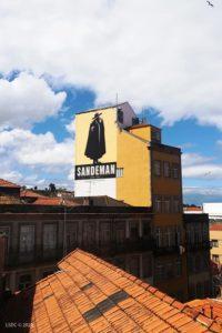"""""""El Don"""" de Bodegas Sandeman"""