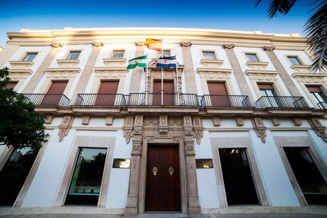 Sede del Consejo Regulador de Jerez