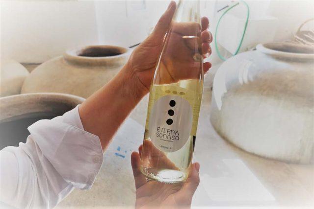 Winable impulsa el primer vino inclusivo