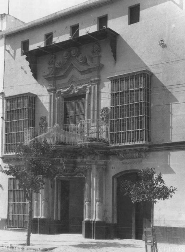 Fotografía del Patronato Nacional de Turismo del Ministerio de Información y Turismo. Archivo General de la Administración.