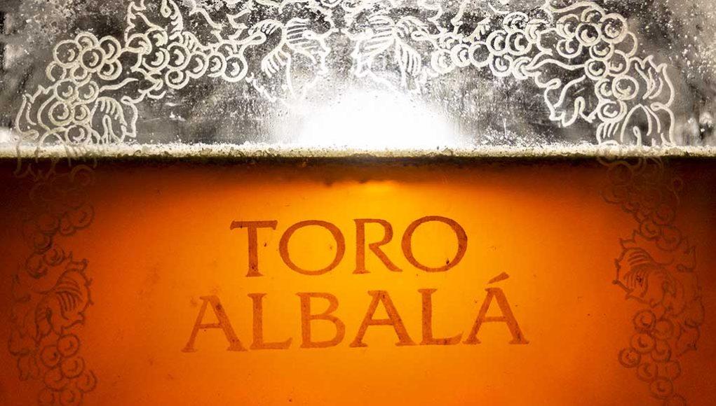 Bodegas Toro Albalá, tradición, naturalidad y autenticidad