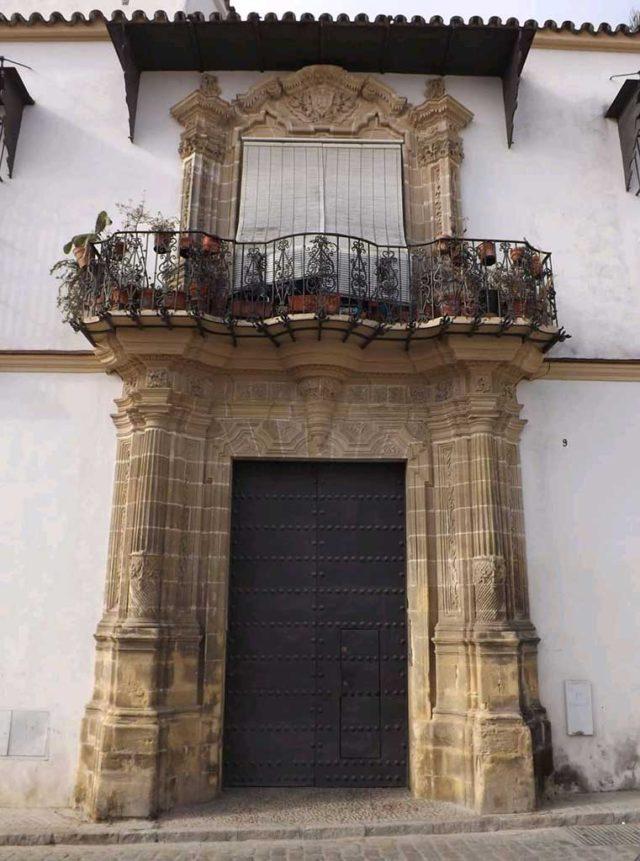 Casas para una ciudad vinatera (VI)