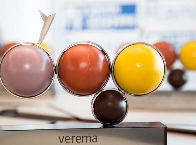 Las Bodegas Osborne, González Byass y Lustau son galardonadas de los Premios Verema 2020