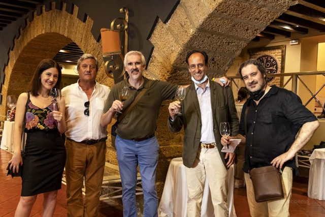 Vinos de España una pasión