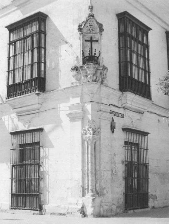 Casas para una ciudad vinatera (y VII)