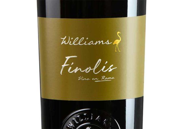 Williams & Humbert lanza Finolis, un nuevo vino de crianza biológica elaborado a partir de uva Palomino sobremadura