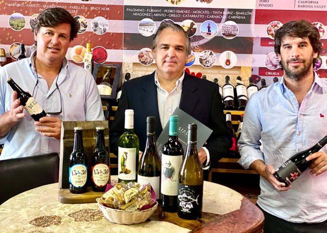 Grupo Merino llega a Málaga con sus dos proyectos más singulares